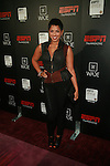 Ravaughn Brown Attends NBA Champ Dwyane WadeCelebrates Book Launch with ESPN The Magazine: A Father First: How My Life Became Bigger Than Basketball at Jazz at Lincoln Center, NY   9/4/12