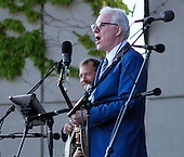 STEVE MARTIN AND THE STEEP CANYON RANGERS (2013)