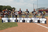 120428-Nicholls @ UTSA Softball
