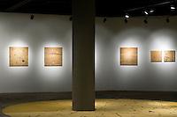 Alison Keogh at Drop City Gallery