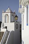 Clock Tower, Mertola; Portugal