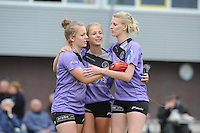 KAATSEN: SINT JACOBIPAROCHIE: 21-06-2015, Klasine Huistra, Louise Krol, Marije van der Meer, ©foto Martin de Jong