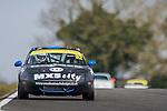 BRSCC MX-5 Championship 2016 - Snetterton