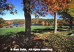 Northeast PA Landscape, Francis Slocum State Park, Luzerne Co., Pocono Park, Fall Foliage