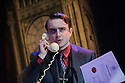 London, UK. 26.11.2015. DESPERATE MEASURES, by Robin Kingsland & Chris Barton, opens at the Jermyn Street Theatre, St James. Picture shows: Charlie Merriman. Photograph © Jane Hobson.