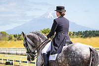 02-2015 NZL-Samsung/GTL Networks NZ Pony and Young Rider Championships