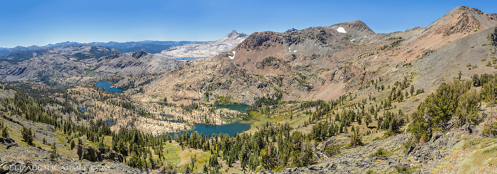 Desolation Panorama