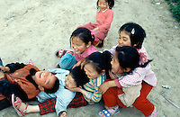 China 2004 Abducted Children