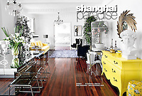 BRADFORD SHANGAI:HOME CHINA 2:10