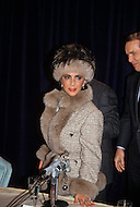 """Helmsley Palace Hotel, New York - January 14, 1987. This photograph of Elizabeth Taylor was taken at the press conference held by the Cheseborough Pond Company for the actress's new fragrance, Elizabeth Taylor's Passion. Elizabeth """"Liz"""" Taylor (February 27, 1932 – March 23, 2011) was a British-American actress, who became one of the great screen actresses of Hollywood's Golden Age."""