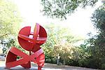 Fall 2013 LILA: Sculptures in Los Altos