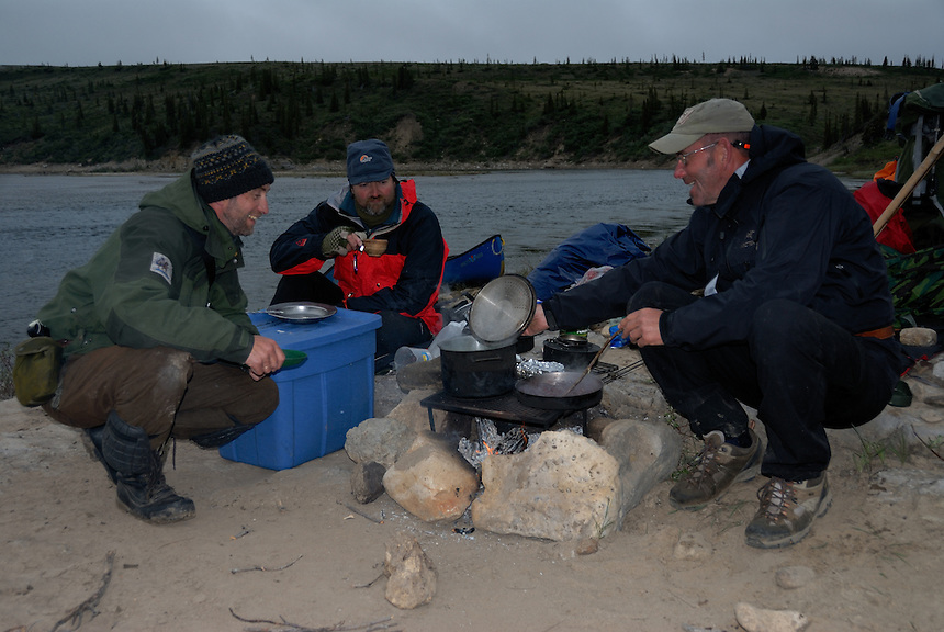 Arctic Canada,North west territories,NWT,Horton river