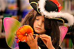 CC Library - Halloween party 2014