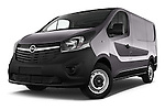 Opel Vivaro Edition Cargo Van 2015
