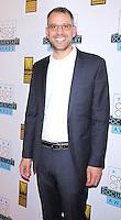NEW YORK, NY-November 03: Jon Shenk at The Inaugural Critics Choice Documentary Awards at  BRIC | 647 Fulton St, Brooklyn, New York .November 03, 2016. Credit:RW/MediaPunch