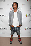 Pharrell Williams at the Ubuntu Education Fund New York City Gala, June 6, 2012.  © Diego Corredor / MediaPunch Inc. ***NO GERMANY***NO AUSTRIA***