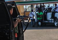 Autodefensas Michoacan