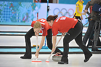Olympic Games Sochi Curling 170214