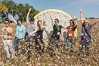 Cotton Farm Tour_Day 1