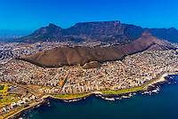 South Africa-Cape Town Area-Aerial Views