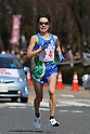 Yukiko Akaba (JPN), .MARCH 11, 2012 - Marathon : Nagoya Women's Marathon 2012 Start &amp; Goal at Nagoya Dome, Aichi, Japan. (Photo by Akihiro Sugimoto/AFLO SPORT) [1080]