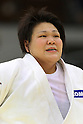 Mika Sugimoto (JPN), .May 12, 2012 - Judo : .All Japan Selected Judo Championships, Women's +78kg class Victory Ceremony .at Fukuoka Convention Center, Fukuoka, Japan. .(Photo by Daiju Kitamura/AFLO SPORT) [1045]