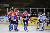 UNIS Flyers - Dordrecht Lions 141213