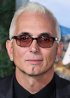 BEVERLY HILLS, CA, USA - NOVEMBER 19: Art Alexakis, Everclear arrives at the Los Angeles Premiere Of Fox Searchlight Pictures' 'Wild' held at the AMPAS Samuel Goldwyn Theater on November 19, 2014 in Beverly Hills, California, United States. (Photo by Xavier Collin/Celebrity Monitor)
