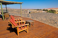 Kulala Desert Lodge, Namib-Naukluft National Park, Namibia