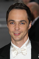 """NEW YORK CITY, NY, USA - MAY 05: Jim Parsons at the """"Charles James: Beyond Fashion"""" Costume Institute Gala held at the Metropolitan Museum of Art on May 5, 2014 in New York City, New York, United States. (Photo by Xavier Collin/Celebrity Monitor)"""