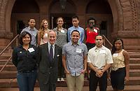 20120726 McNair Scholars Picnic