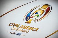 Copa America Draw, Sunday, February 21, 2016