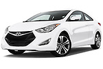 Hyundai Elantra SE Coupe 2013