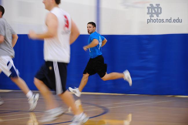 Rec Sports student referee