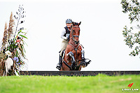 06-2017 NZL-Eventing Northland Horse Trial
