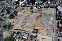 1997 May 15..Redevelopment..Macarthur Center.Downtown North (R-8)..LOOKING SOUTH...NEG#.NRHA#..