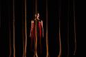 Sadler's Wells presents Hussein Chalayan's GRAVITY FATIGUE, choreographed by Damien Jalet. The dancers are:  Aimilios Arapoglu, Amy Bell, Navala 'Niku' Chaudhari, Aliaska Hilsum, Edouard Hue, Lisa Kasman, Stephanie McMann, Erik Nevin, Inpang Ooi, Mickael 'Marso' Riviere, Louise Tanoto, Majon van der Schot, Jack Webb.