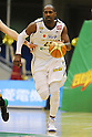 Ivan McFarlin (Brex),.FEBRUARY 18, 2012 - Basketball :.JBL 2011-2012 game between Toyota Alvark 94-83 Link Tochigi Brex at Komazawa Gymnasium in Tokyo, Japan. (Photo by AZUL/AFLO)