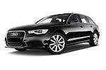 Audi A6 Wagon 2014