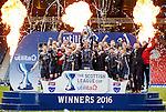 130316 League Cup Final