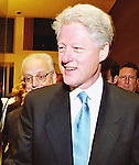 President Bill Clinton. Professional Image Photography by John Drew