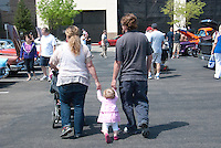 People & Pets - Springfest April 19,2014