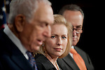 Senator Kirsten Gillibrand