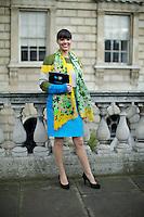 Mastercard London Fashion Week