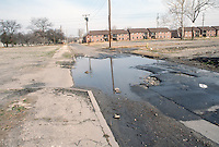 1989 February 03..Redevelopment.Church Street..SMITH STREET.PRINCESSE ANNE ROAD...NEG#.NRHA#..