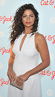 New York, NY July 21:Camil Alves attends Target Cat & Jack Launch Celebration at Pier 6 at Brooklyn Bridge Park on July 21, 2016 in Brooklyn Borough of New York City. Credit: John Palmer/MediaPunch