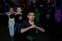 United Studios of Self Defence Pacific Beach San Diego