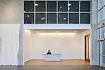 Columbus College of Art & Design Screening Room & Beeler Gallery | Acock Associates Columbus College of Art & Design Beeler Gallery & Canzani Center Screening Room | Acock Associates & Corna-Kokosing