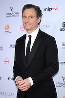 NEW YORK, NY November 21:Tony Goldwyn at 2016 International Emmy Awards  at the New York Hilton in New York City.November 21, 2016. Credit:RW/MediaPunch