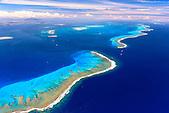 Passe de Dumbéa entourée du Récif Mbere et Grand Récif Abore, Nouvelle-Calédonie